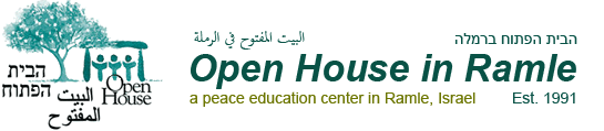Open House Ramle