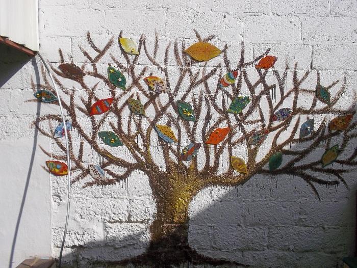 Adam's Tree